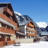 Ski Studio in Champagny La Plagne