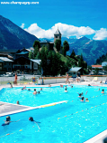 French Alps Champagny     Sleeps 4
